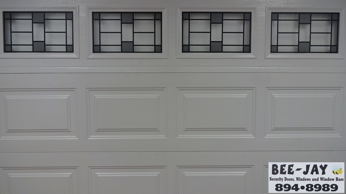Beejay Home Improvements Inc Security Doors And Window Bars In