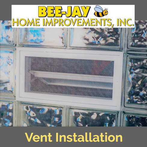 Glass Block Beejay Home Improvements Inc
